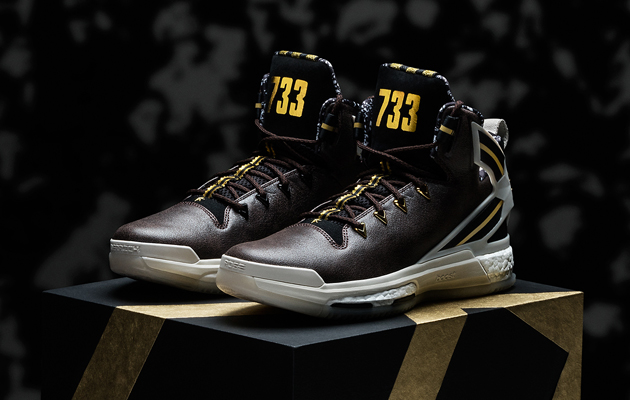 outlet store 60785 4c4e4 Photos  Nike, Adidas pay tribute to Black History Month   SI.com