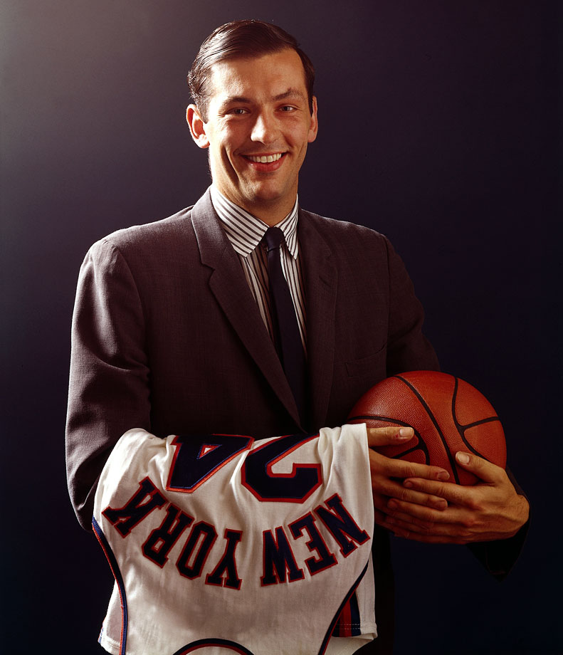 Bradley served six months in the Air Force Reserves before joining the New York Knicks in 1967. Bradley's 10-year career included two Knicks championships and one All-Star game appearance. After retiring, Bradley served three terms as a senator representing New Jersey.