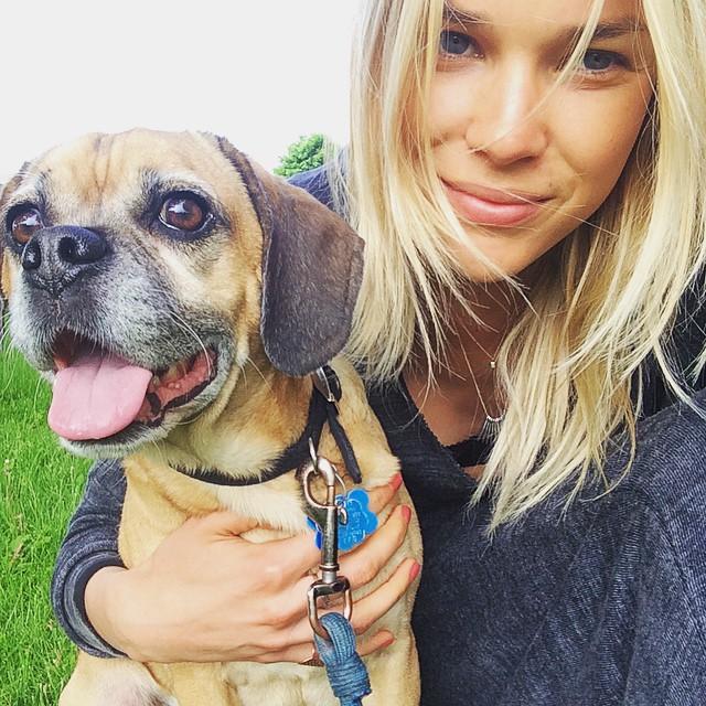 Britt Maren :: @b_maren/Instagram