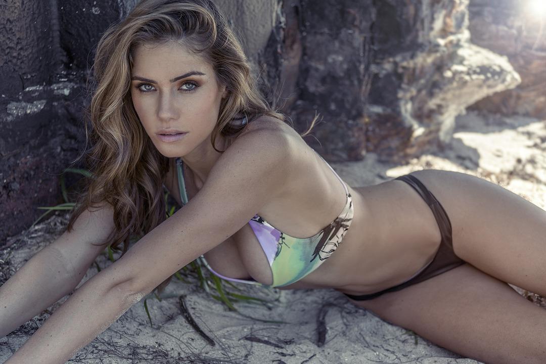 Brittany Oldehoff :: Courtesy of Next Models