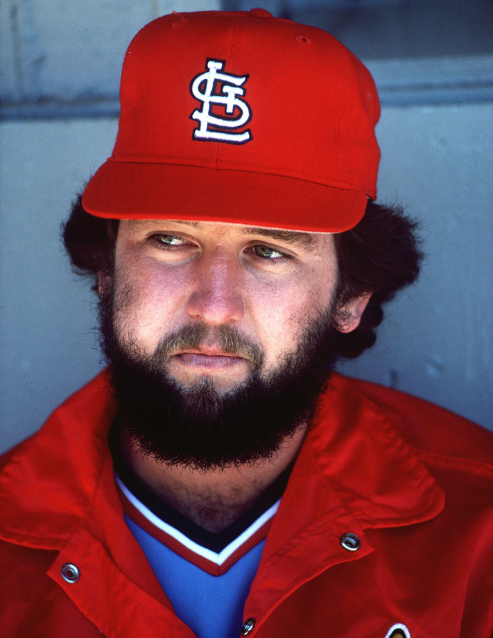 The Hall of Fame closer pitched his way out of many hairy situations.