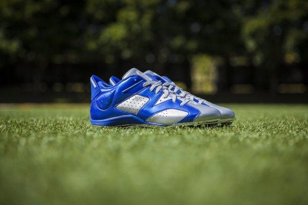 Jordan Brand Nfl Players Will Wear Air Jordan Vi Inspired