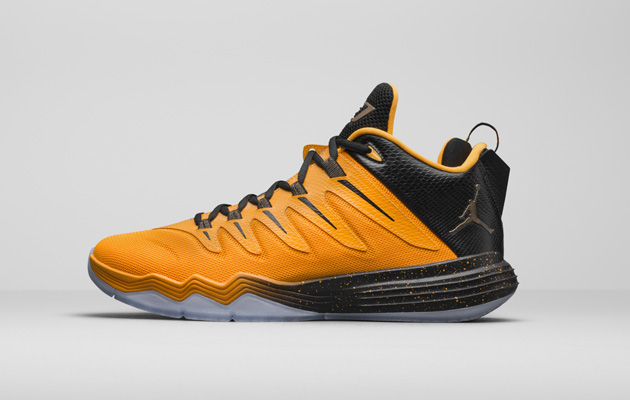 new arrival 0d94f 0154d Chris Paul s CP3.IX proves responsive, effective during wear test   SI.com