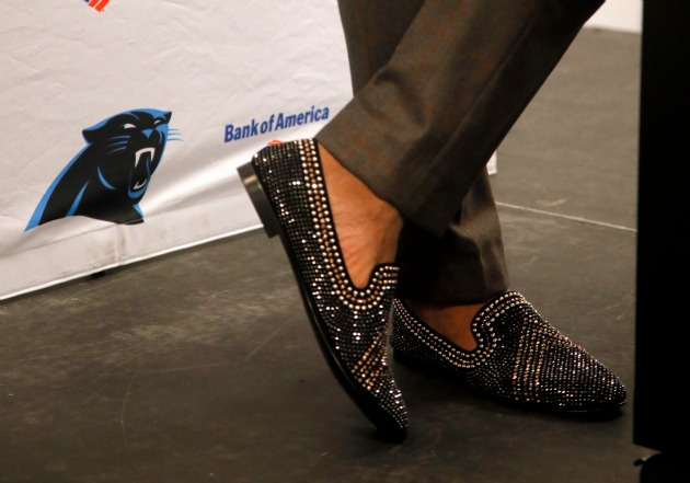 Cam newton dress shoes images