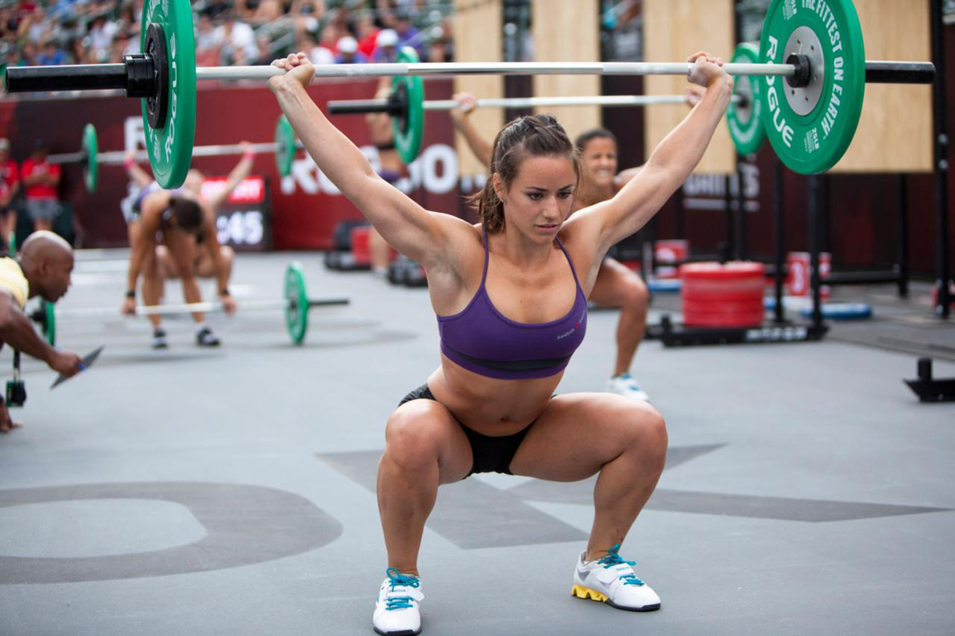 Age: 26 | Height: 5'2"