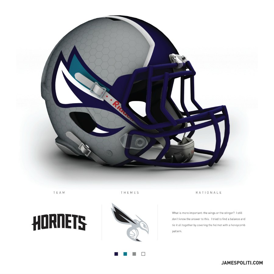 Charlotte Hornets :: James Politi & Luke Daly