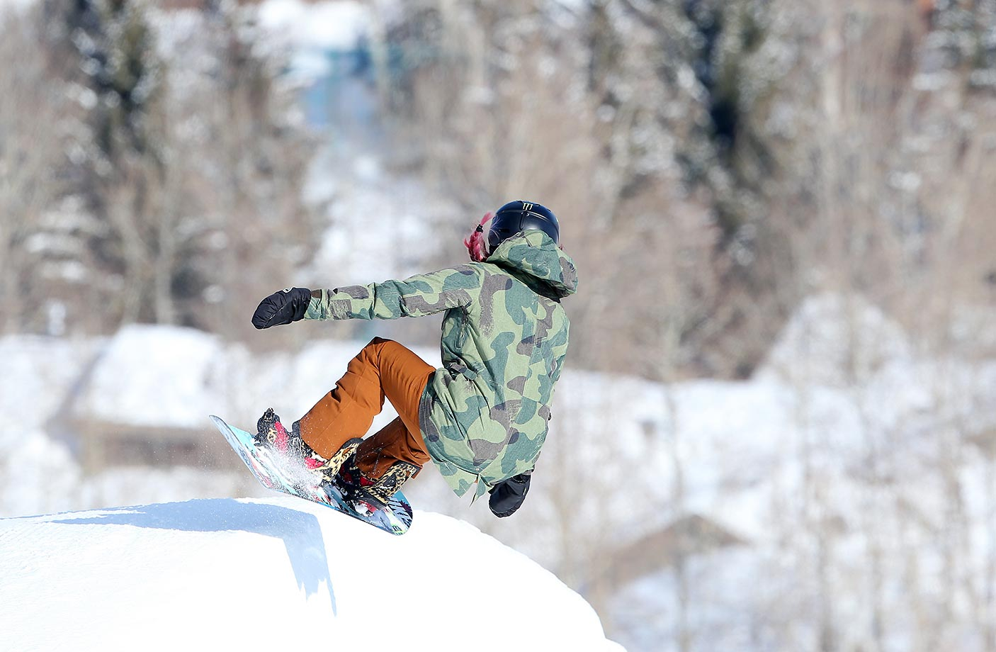 Snowboarder Chloe Kim will be a fan favorite at the upcoming 2016 Winter X Games in Aspen.