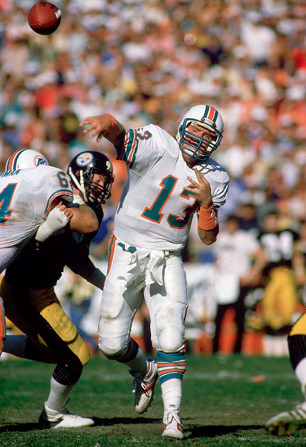 61,361 yards (1983-1999)