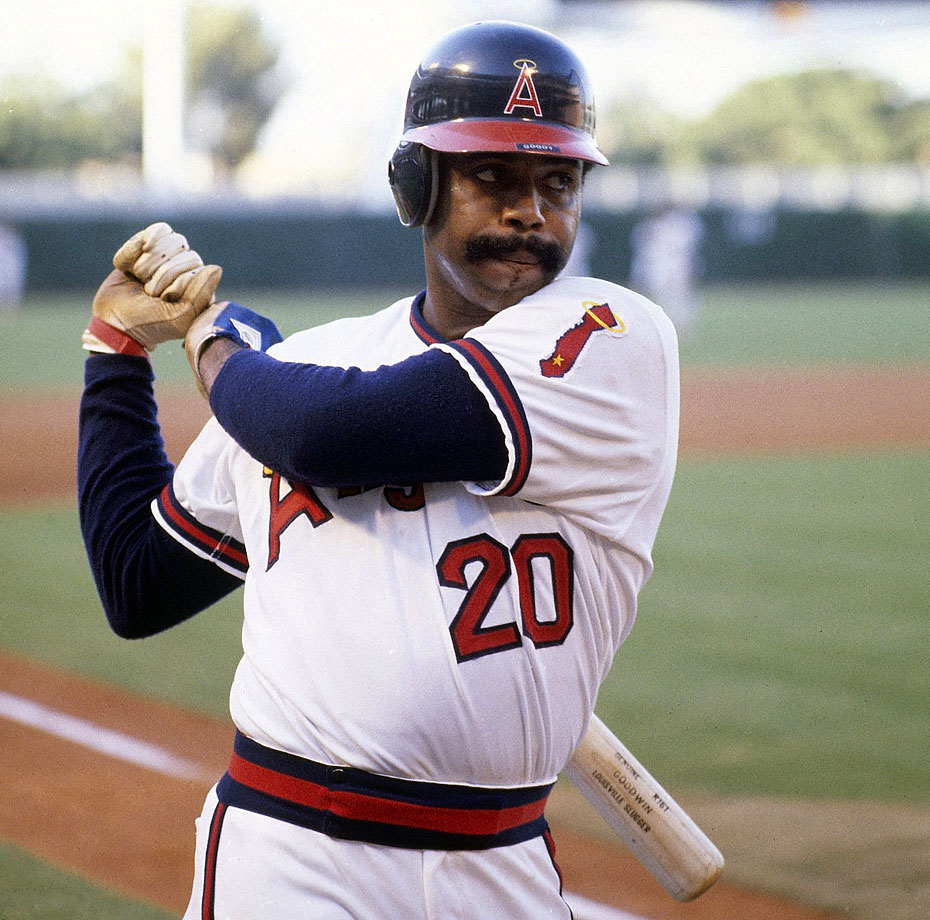 Though there are No. 1 picks with worse career numbers than Goodwin, the former Southern University product earns his ranking for one key reason: He was the top pick twice. Goodwin never signed with the White Sox after being the top choice in the 1971 draft. Instead he went to college and was taken by the Angels with the first pick in 1975. He went to the majors and embarked on what became an ultimately forgettable career. In seven seasons, Goodwin hit .236 with 13 home runs over 252 games. He left the majors in 1982 and tried to resurrect his career four years later with a stop in Japan. Goodwin would later wind up having a much longer career in the Braves front office.