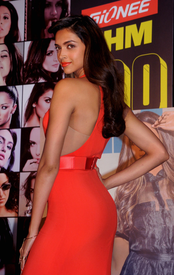 Deepika Padukone :: Getty Images