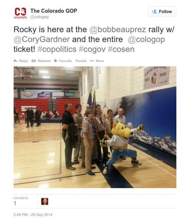Denver Nuggets Reddit: Denver Nuggets Mascot Made An Unauthorized Appearance At A