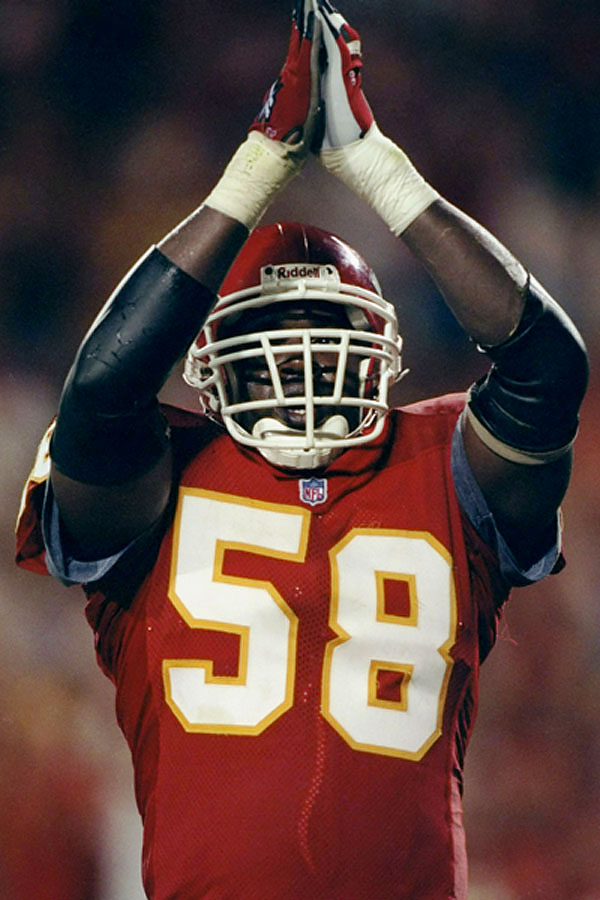 September 6, 1998 — Kansas City Chiefs vs. Oakland Raiders