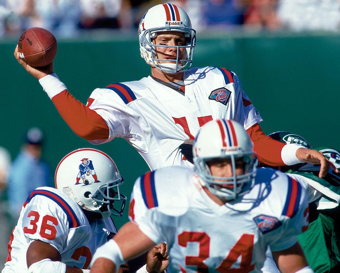 44,611 yards (1993-2006)