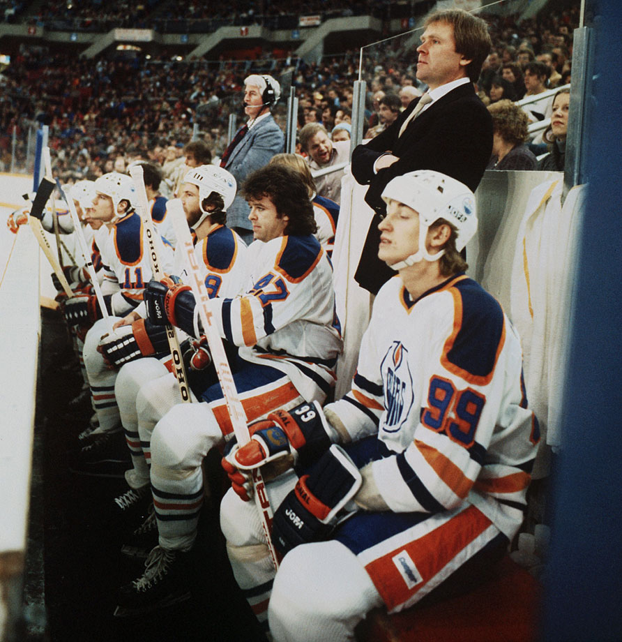 The NHL absorbed four WHA teams in 1979 and the Oilers are the only one that's still in its original city. The team dominated the league in the 1980s, winning five Stanley Cups in six years, but its been a bumpy road ever since. A series of ownership changes and a recent arena dispute led to rumors of relocation, possibly Seattle. On the ice, the team has been a doormat in recent years despite a spate of high draft picks.                                           All-time regular season record: 1,224-1,1102-262-110; Postseason appearances: 20; Stanley Cups: 5