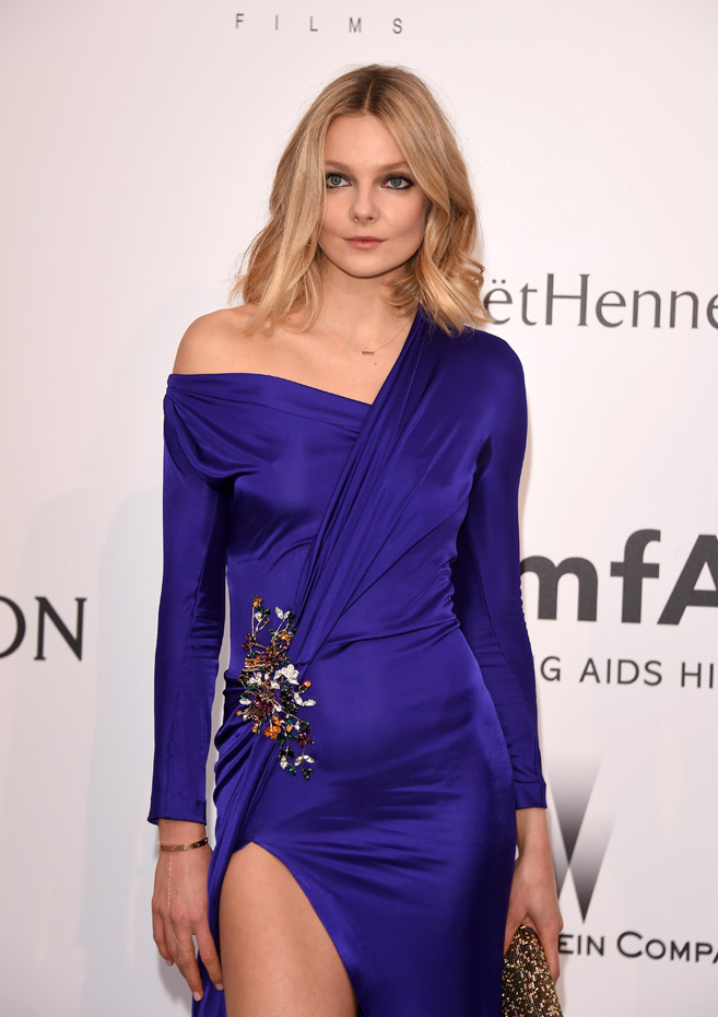 Eniko Mihalik :: Getty Images