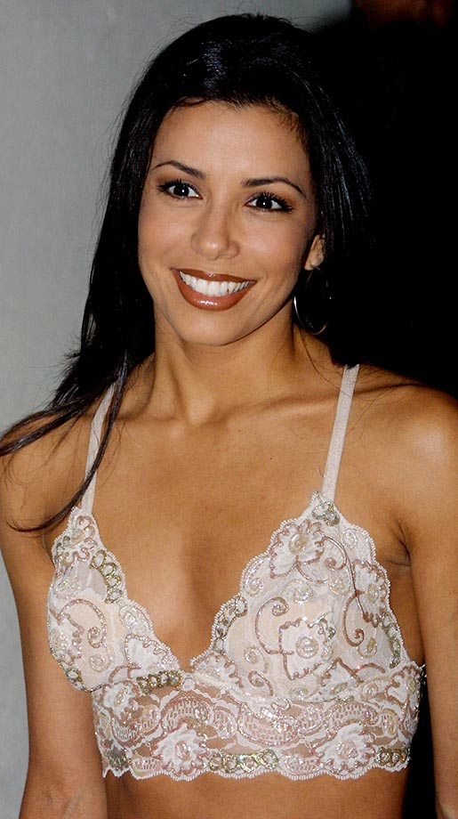 Eva Longoria :: Getty Images
