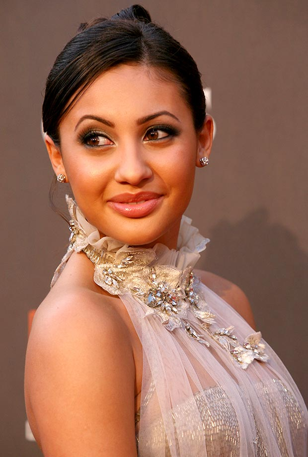 Francia Raisa :: Getty Images