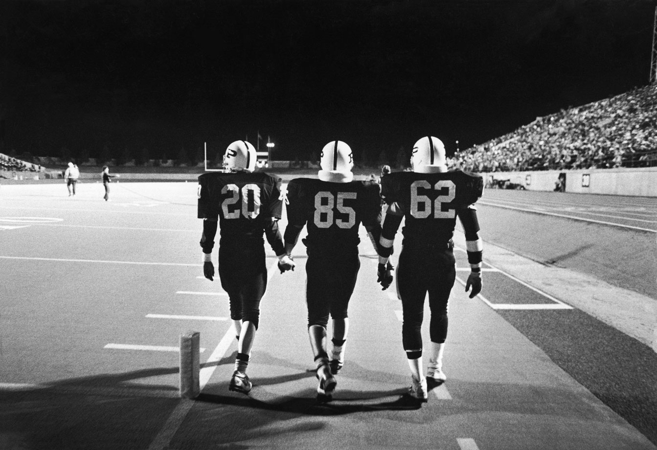 friday night lights Check out our guide to the film and television projects the friday night lights cast has worked on since the end of the beloved show.