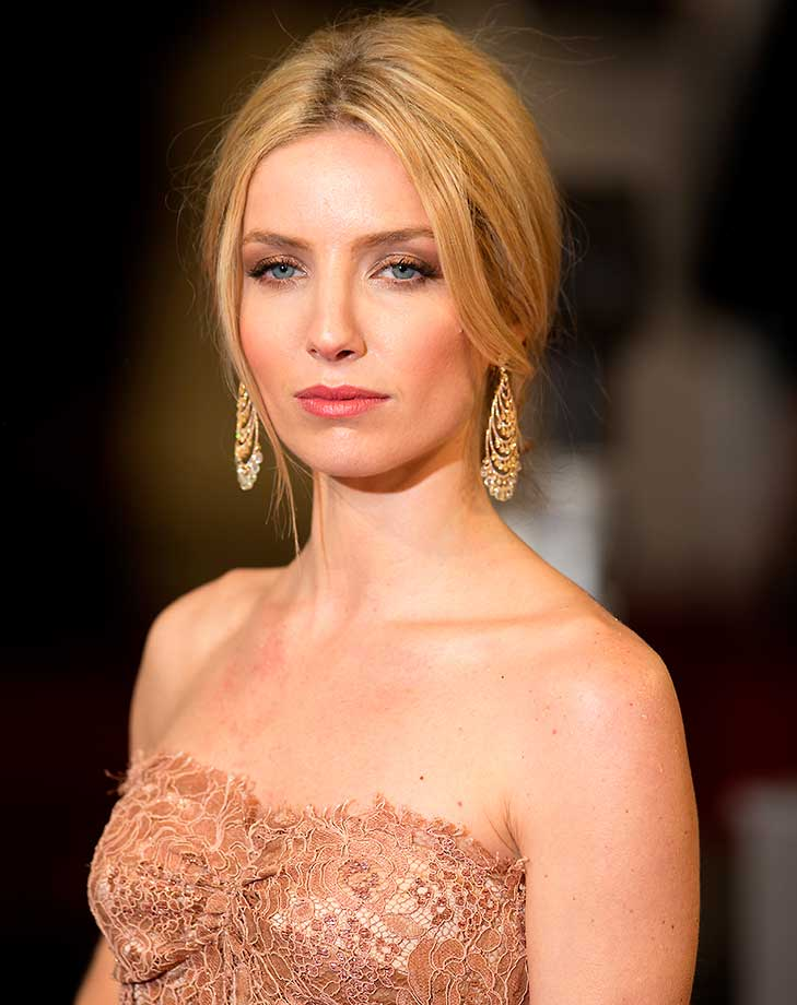 Annabelle Wallis :: Getty Images