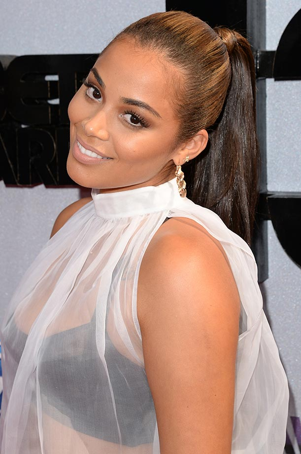 Lauren london sexy pics