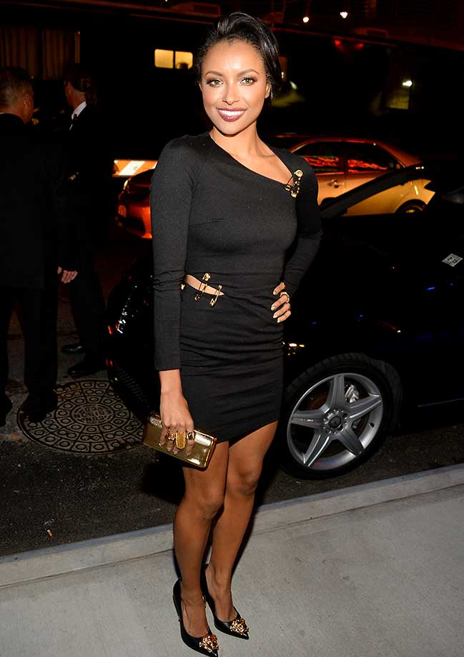 Kat Graham :: Getty Images