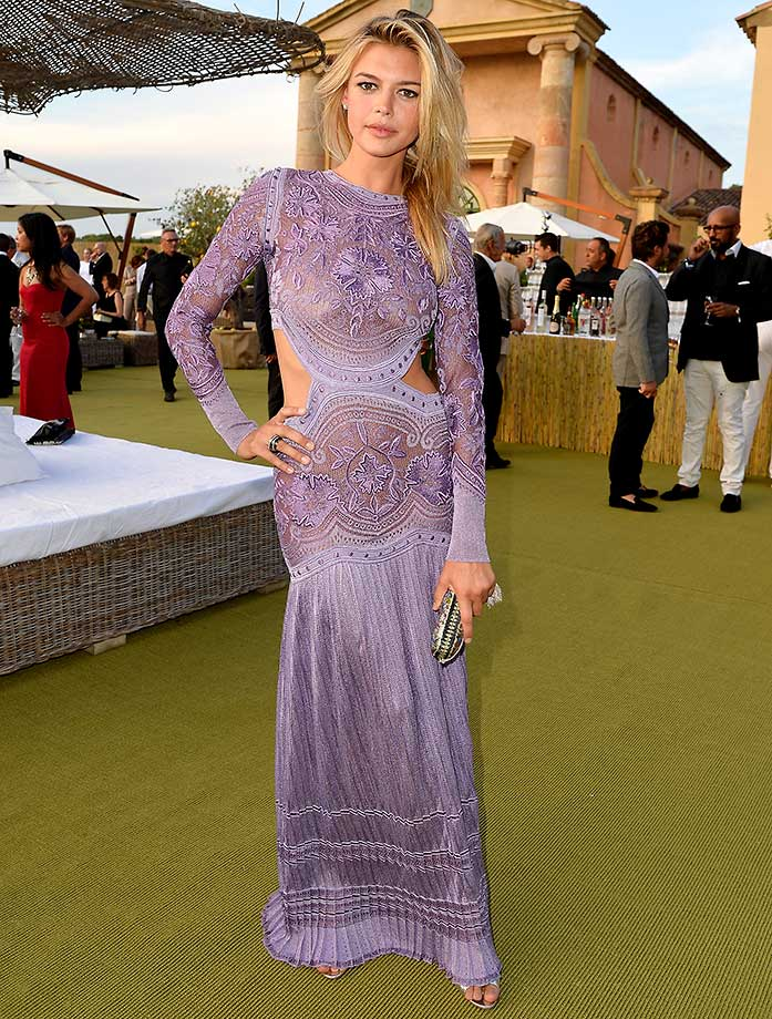 Kelly Rohrbach :: Getty Images