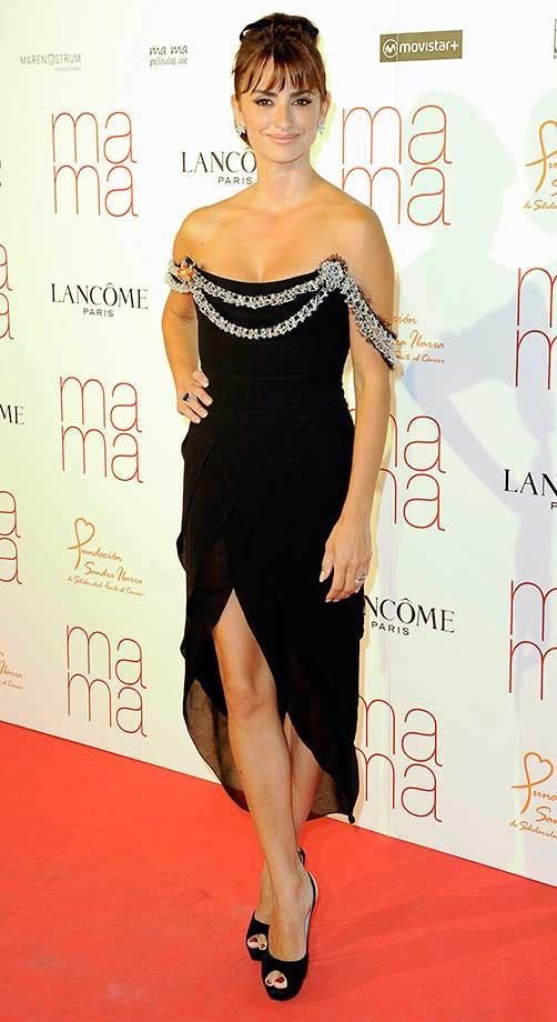Penelope Cruz :: Getty Images