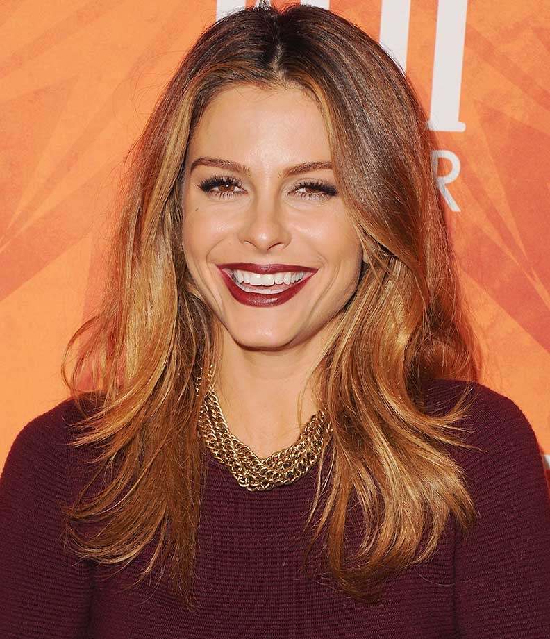 Maria Menounos :: Getty Images