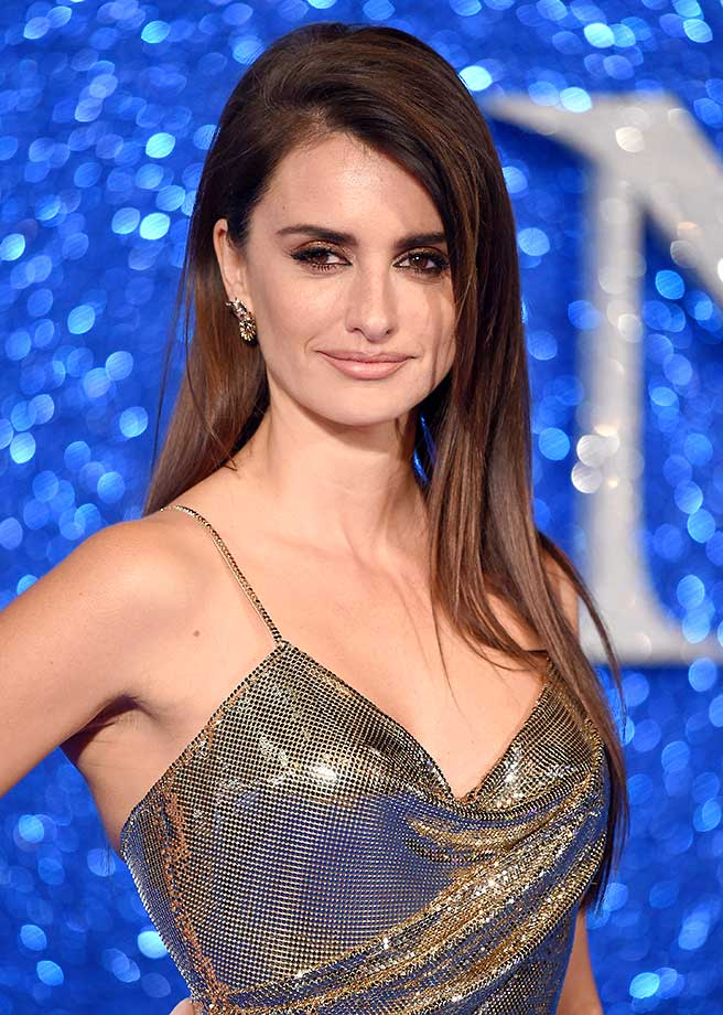 Penelope Cruz :: Getty Images