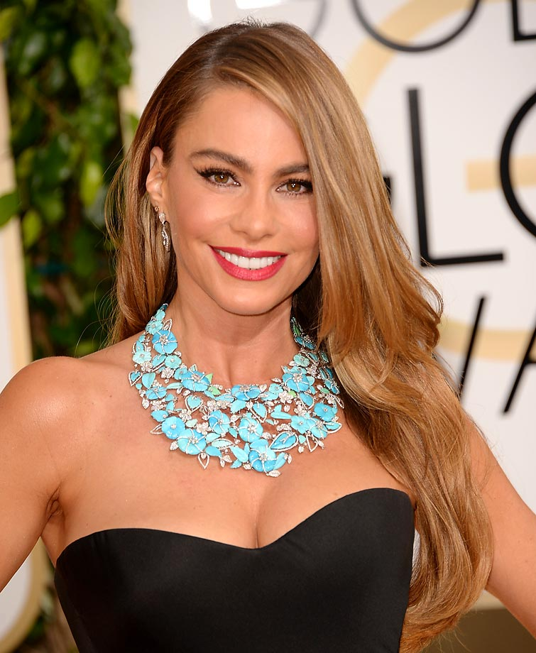 cee49095343de Sofia Vergara: Lovely Lady of the Day | SI.com