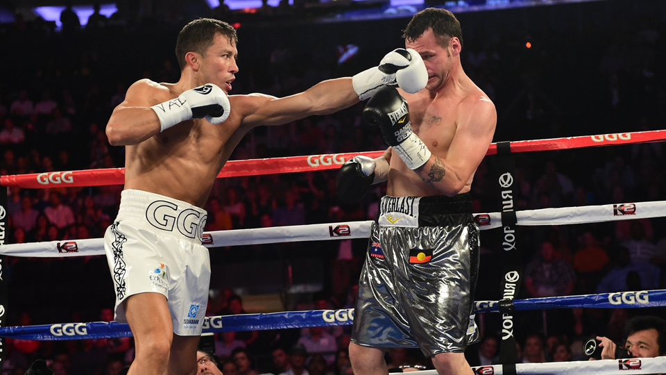 Gennady Golovkin showed once again why he's must-see TV right now, as he completely dominated two-time world champion Daniel Geale.