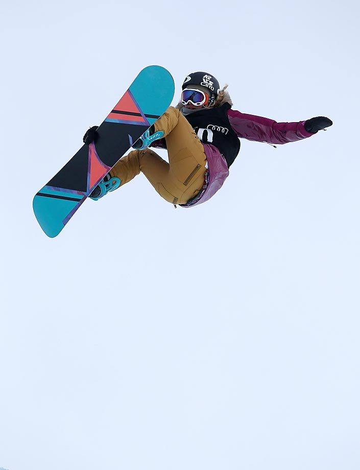 Age: 33 | Height: 5'5"