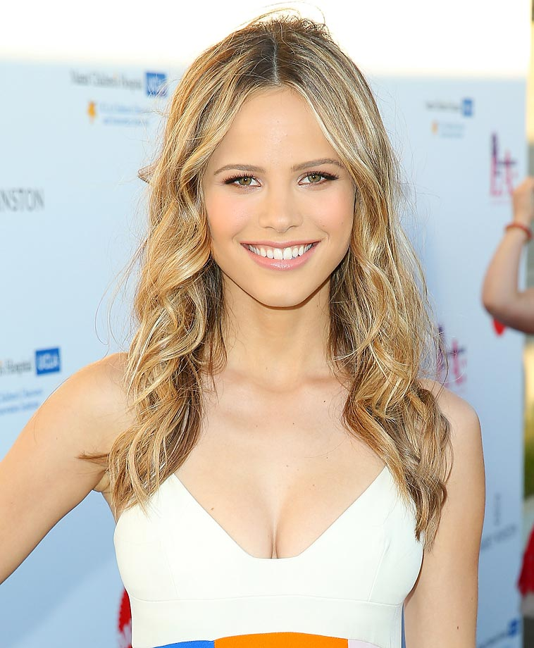 Halston Sage Nude Photos 45