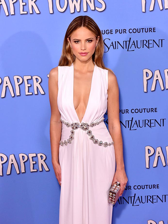 Halston Sage :: Getty Images