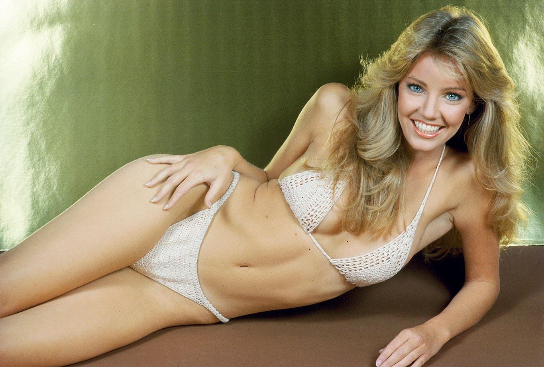 Final, sorry, Bikini heather in locklear can not