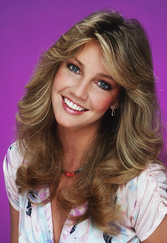 Thursday's PM Hot Clicks: Heather Locklear; Roger Clemens ...