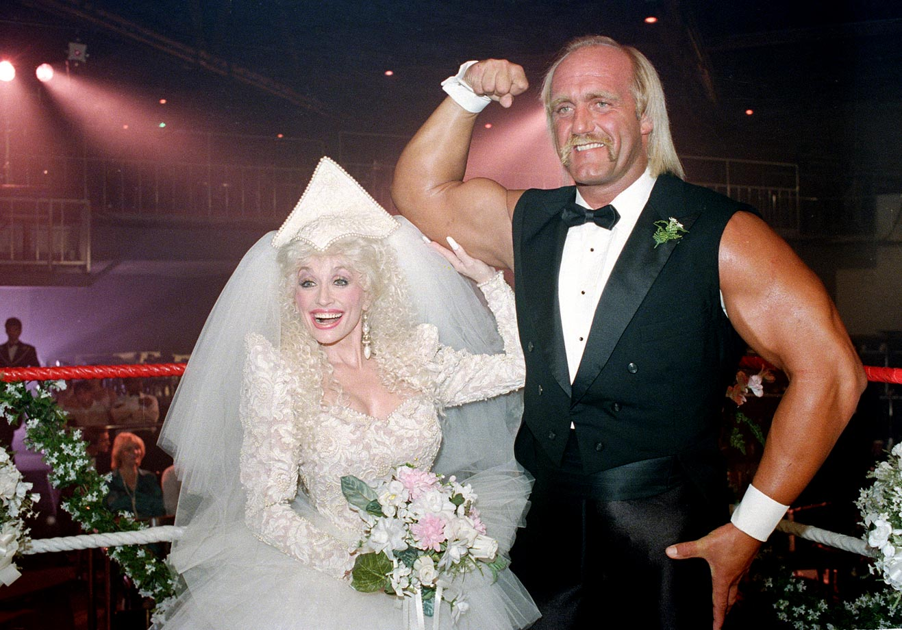 Stone cold steve austin talks vince mcmahon daniel bryan for What is dolly parton s husband s name
