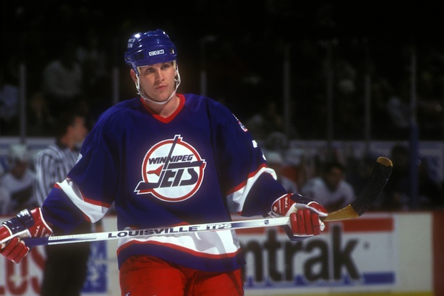 2f0fc9fd0 Call it a comeback  90s jerseys that need to be revived