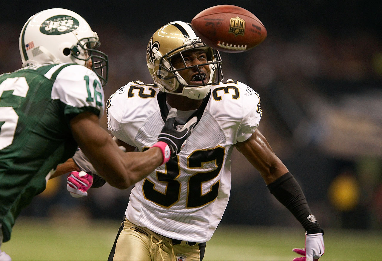 ​Greer, 32, tore his ACL last November while playing for the Saints and decided not to attempt a comeback.  The cornerback played the first five seasons of his career with the Bills after going undrafted in 2004 out of Tennessee. Greer played the last five seasons with the Saints, winning a Super Bowl ring during his first season with the team. He finishes his career with 13 interceptions, including four returned for touchdowns, and 348 tackles in 10 seasons.