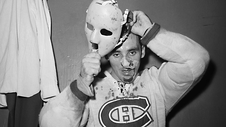 Jacques Plante: Evolution Of NHL Goalie Equipment