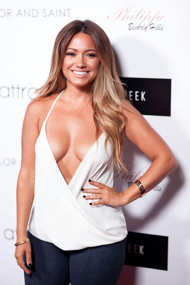 Jessica Burciaga :: Getty Images