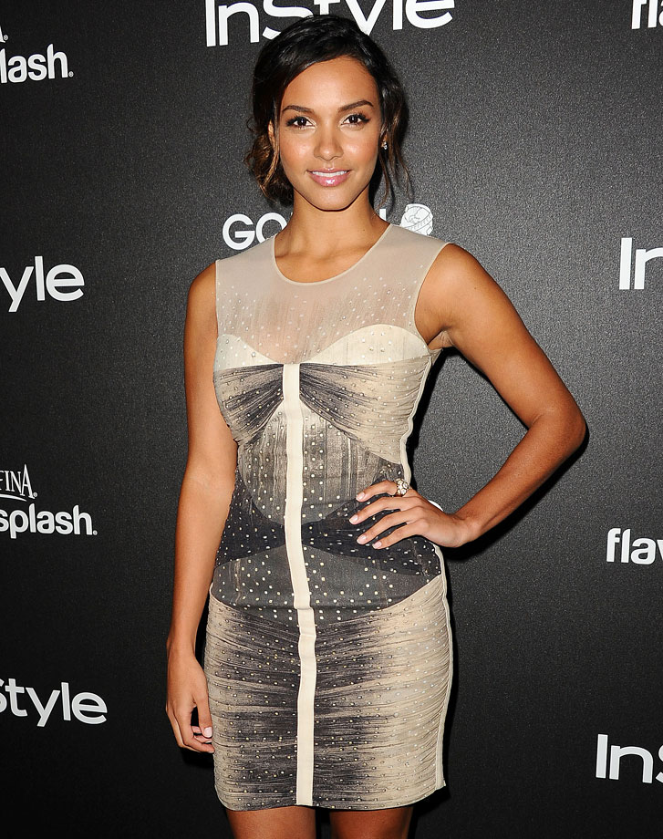 Jessica Lucas :: Getty Images