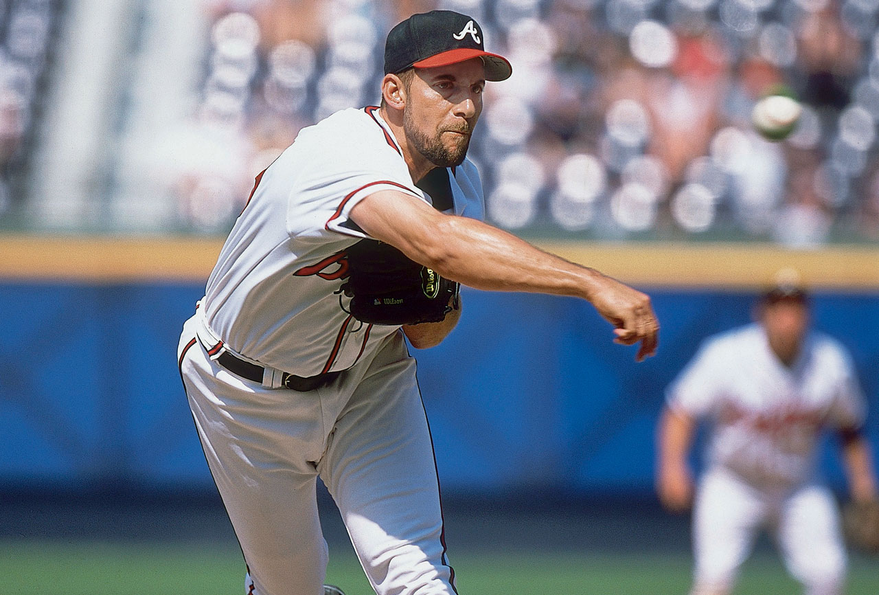 When Detroit traded 20-year-old John Smoltz to the Braves for pitcher Doyle Alexander in 1987, it looked like the Tigers had gotten a good deal, as Alexander went 9-0 with a 1.53 ERA that year. Smoltz? He went on to win 210 games for the Braves and save 154 more.