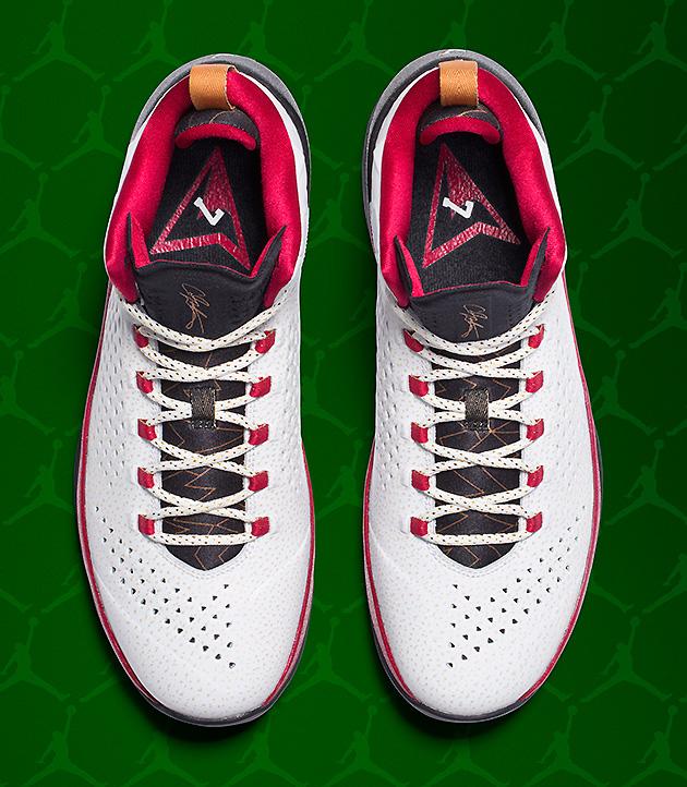 887fc74c126491 Wear test  Carmelo Anthony s latest signature Jordans