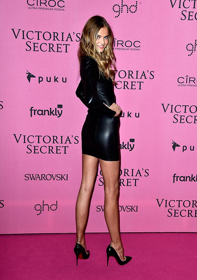 Kate Grigorieva :: Getty Images