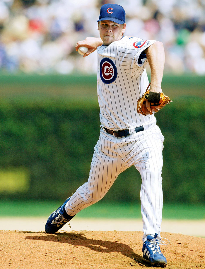 Wood's rookie season of 1998 was highlighted by a record-tying 20-strikeout performance in just his fifth major league start at age 20. He won the NL Rookie of the Year award but underwent Tommy John surgery before the 1999 season, which he missed while recovering. Wood returned in 2000 and made All-Star teams as both a starter and reliever while extending his career into a third decade.