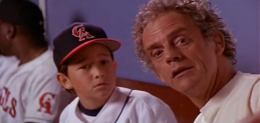 The 13 most depressing lines from Angels in the Outfield ...