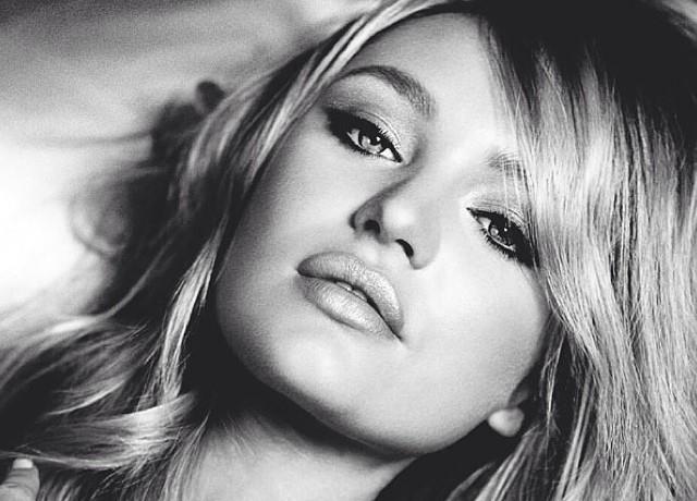 Candice Swanepoel :: Instagram
