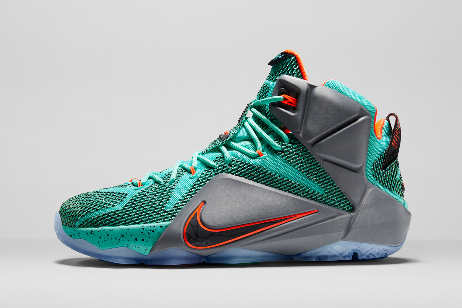 lebrons the shoes