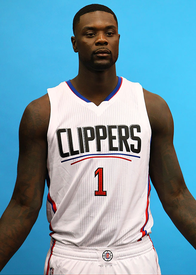 The Clippers' solution for fixing a team that complains too much was to trade for Lance Stephenson.